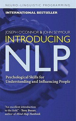 Introducing Nlp By O'Connor, Joseph/ Seymour, John